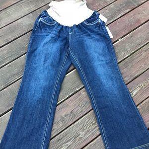 Wallflower Maternity Jeans-NWTS-SZ 2x